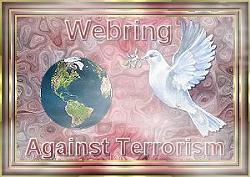 Webring Against Terrorism